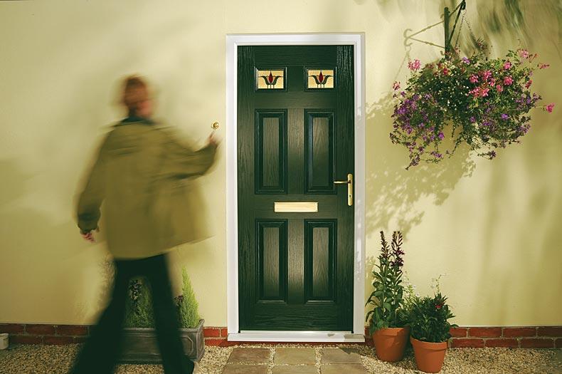 Catalogue for Doors Residential Composite Range : Manor Windows ...