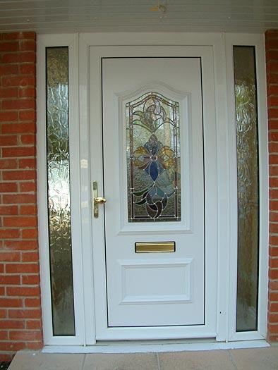 SECURITY RESIDENTIAL DOORS DOORS