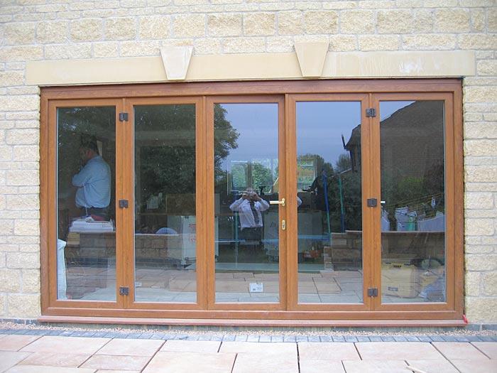 Catalogue for Doors Security Pvc Bi Fold : Manor Windows : Windows ...