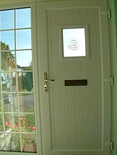 Doors Residential High Security