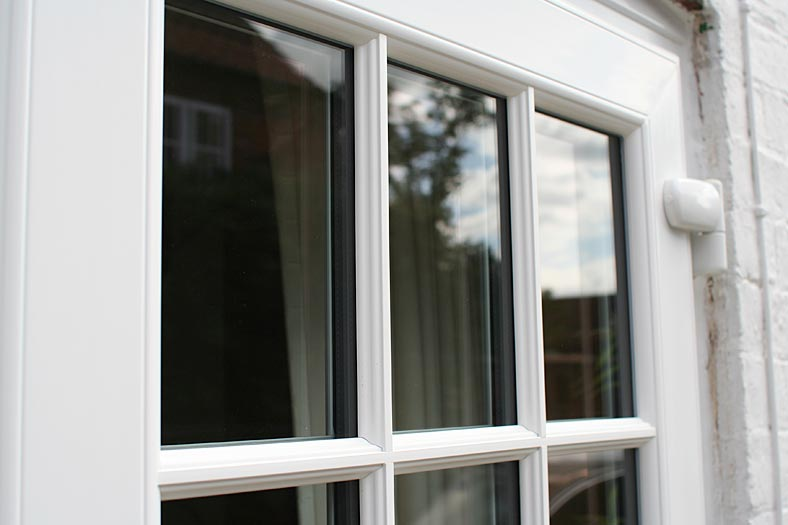 Catalogue for glass double glazed units manor windows for Double glazed window units
